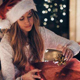Weihnachtliche Geschenke unter 100 Franken