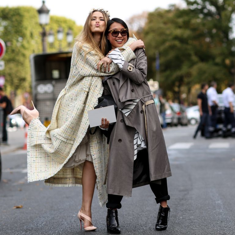 5 Must-Haves im Oversize Look