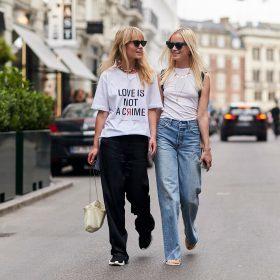 Lange Hosen Damen
