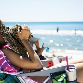 Accessoires für den Strand: Das brauchen wir