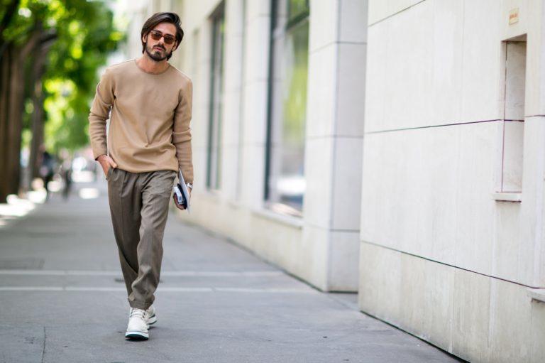 Sommer Modetrends 2018 für Männer