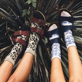 Socken & Strümpfe Damen