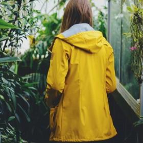 Regenjacke Damen