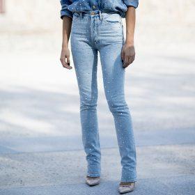 Damen Stretch Jeans