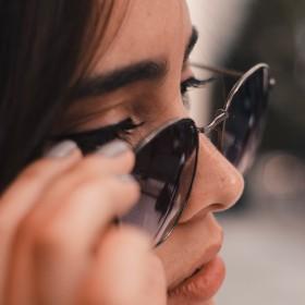 Damen Sonnenbrillen