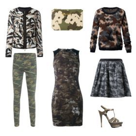 Military Trend: HOT or NOT?