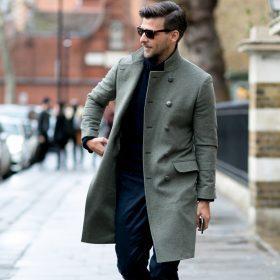 Menswear - Die 3 WInter Must-Haves für Männer