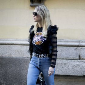 Styleguide: Absolute Kombinations No-Gos zur Skinny Jeans