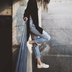 Denimlovers - Die perfekt sitzende Jeans