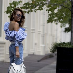 Trend Report - Off Shoulder Liebe