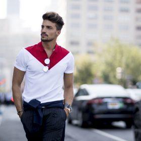 Vacay Mood - Sommerlooks für modische Männer
