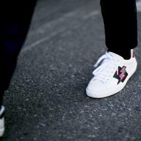 Sneakers im Büro – Die perfekten Modelle fürs Office