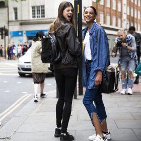 Fashion Trend Of The Month – Hosen mit Perlen