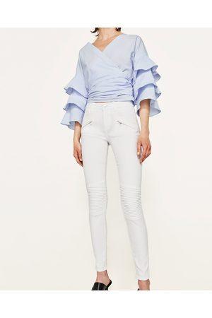 Zara SKINNY-HOSE - In weiteren Farben verfügbar