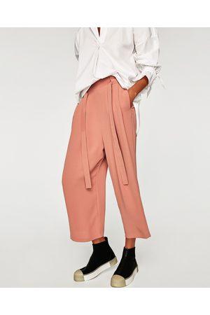 Zara CULOTTE-HOSE - In weiteren Farben verfügbar