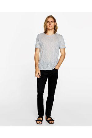 Zara FIVE-POCKET-HOSE IM SKINNY-FIT - In weiteren Farben verfügbar
