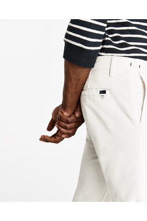 Zara CHINOHOSE IM SKINNY-FIT - In weiteren Farben verfügbar