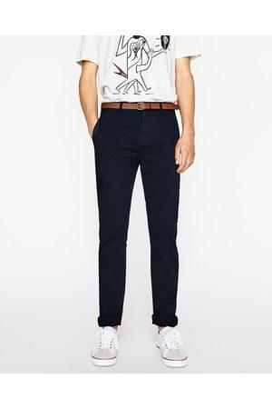 Zara CHINOHOSE - In weiteren Farben verfügbar
