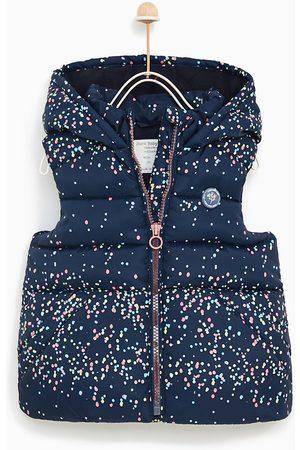 Zara NYLONWESTE MIT KAPUZE - In weiteren Farben verfügbar