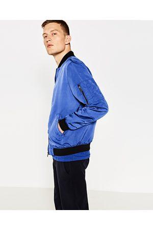 Zara BOMBERJACKE - In weiteren Farben verfügbar