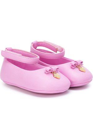 Dolce & Gabbana Baby Ballerinas - &