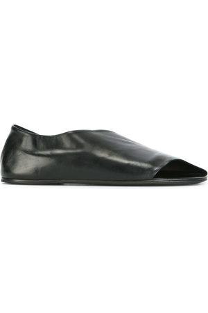 MARSÈLL Damen Halbschuhe - Cut-off detailing loafers