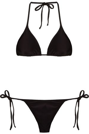 Brigitte Damen Bikinis - 3 pieces bikini set