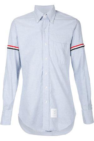 Thom Browne Herren Armbänder - Grosgrain Armband Oxford Shirt
