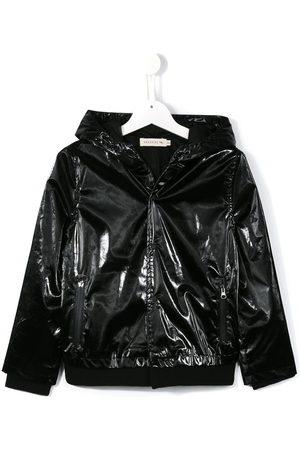 Le pandorine Hooded jacket