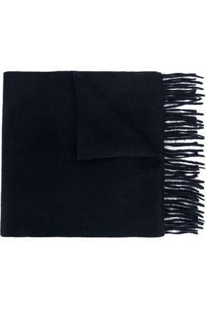 N.PEAL Woven scarf