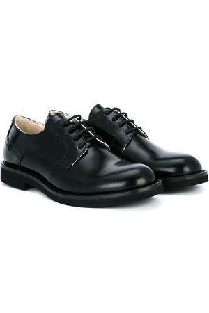 MONTELPARE TRADITION Jungen Halbschuhe - Derby shoes