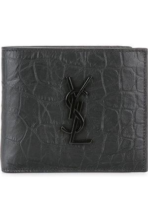 Saint Laurent Monogram billfold wallet