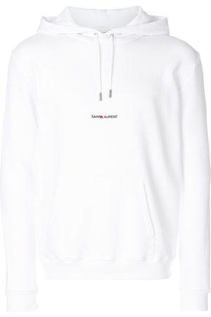 Saint Laurent Branded hoodie