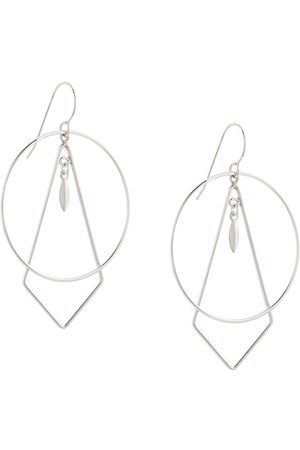 Petite Grand The Maiden earrings