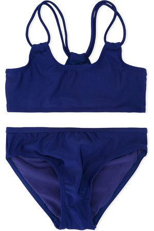 Duskii Navy blue bikini