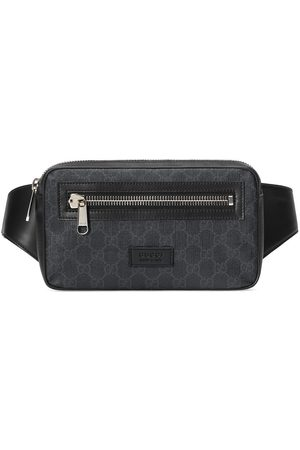 Gucci Herren Gürtel - Soft GG Supreme belt bag