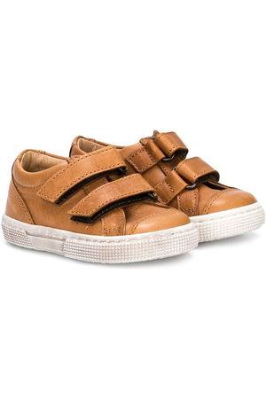 PèPè Touch-straps low top sneakers