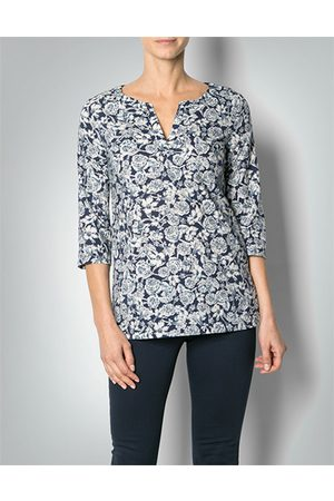Marc O' Polo Damen Bluse 403/1031/42321/F14