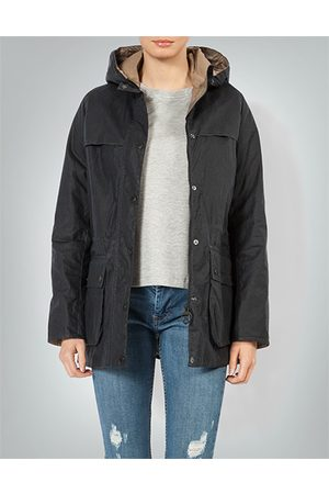 Barbour Damen Jacke anthrazit LWX0828NY51