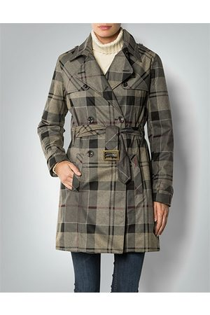 Barbour Damen Crieff Trench LWB0303TN35