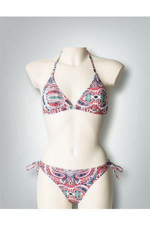 Marc O' Polo Damen Triangle Bikini 152555/517