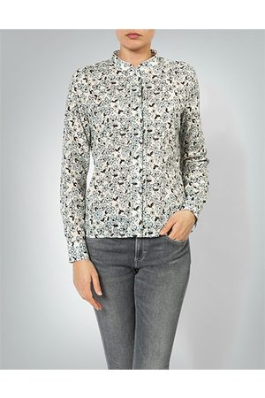 Marc O' Polo Damen Bluse 802 1491 42433/A42
