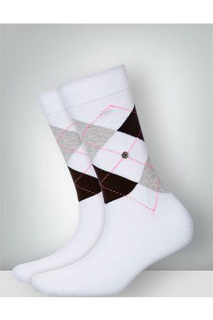 Burlington Damen Socken & Strümpfe - Damen Socken Queen 22040/2001