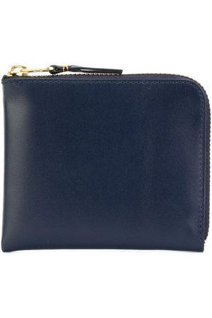 Comme Des Garçons Wallet Classic zip wallet