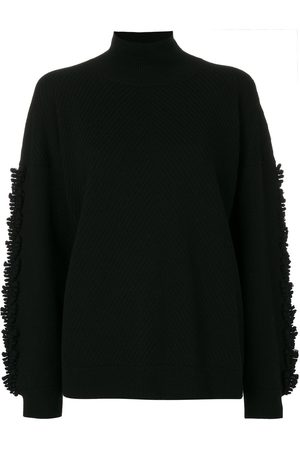 Barrie Ribbed oversized sweater
