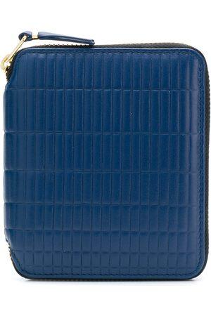 Comme des Garçons Geldbörsen & Etuis - All-around zipped wallet