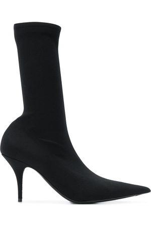 Balenciaga Herren Stiefel - Knife booties
