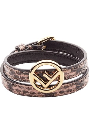 Fendi Damen Armbänder - F Is bracelet