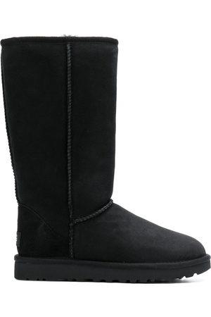 UGG Damen Snowboots - Fur-lined snow boots