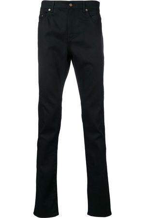 Saint Laurent Herren Slim - Classic slim-fit jeans